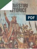 Povestiri Istorice de Dumitru Almas