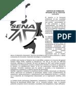 CENTROS DE FORMACIÓN INTEGRAL EN LA PLATA