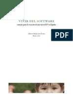 Vivir Del Software