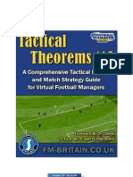 Tactical Theorems 10