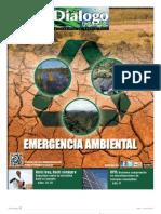 Dialogo Verde / Emergencia Ambiental / Abril 2011