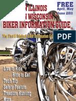 Wibig 2q11 Issue
