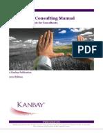 Kanbay Consulting Manual - 2006 Edition - V2