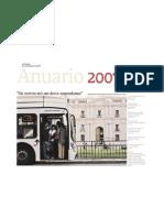 12 30  La Tercera - Foto Anuario 2007