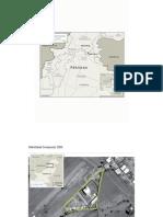 Pentagon's Diagram Of Osama Bin Laden's Componud