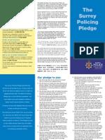 2859 Police Pledge