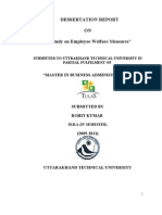 Rohit Dissertation Report