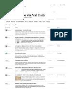 Traducao via Val Daily – 01/05/11