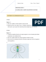 2010 - Caderno do Aluno - Ensino Médio - 3º Ano - Física - Vol. 2