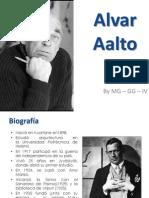 Alvar Aalto - Villa Mairea