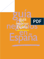 FISCALIDAD EN ESPAÑA