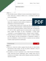 2010 - Caderno do Aluno - Ensino Médio - 3º Ano - História - Vol. 4