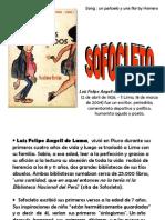 Sofocleto