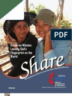 Share Spring 2011