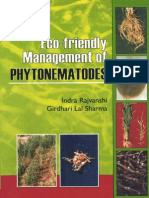 Eco Friendly Mgt of Phytonematodes