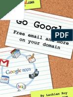 MakeUseOf.com - Go Google