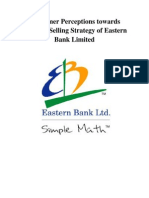 Personal Selling Strategy of EBL