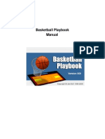 Playbook Manual