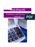 ONS Employee iWeb Manual V17