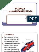 Tromboembolia[1]