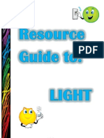 LIGHT Resource Guide
