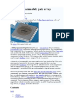 FPGA in English