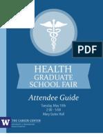 2011 Health Fair Guide