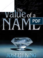 The Value of the Name