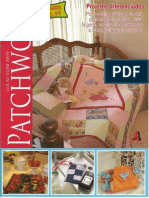 Revista Patchwork Ano1 n1