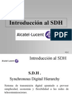 Introduccion al SDH