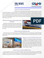 Brazilian Retail News, May, 2nd