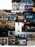 Telepresence Options 2011 Yearbook