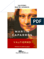 Caparros Martin - Valfierno