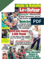 LE BUTEUR PDF du 03/05/2011