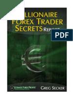 Ulitimate Forex Trading Secrets-Jan-2009
