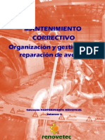 Mantenimiento Industrial- Vol 4- Correctivo