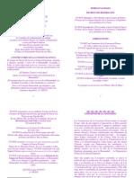 Revista Ascendido y Libre Mayo 2011