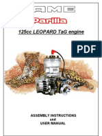 Leopard Manual