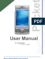 Cingular 8125 Manual
