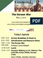History Connected Seminar #9