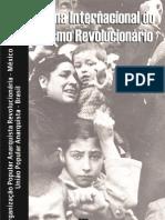 Plataforma Internacional do Anarquismo Revolucionário (UNIPA/OPAR)