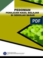PEDOMAN PENILAIAN