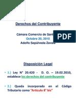 1020_Derechos Del Contribuyente