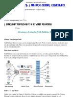 Advantages of using the XML Publisher Report « Dibyajyoti Koch_A Bl