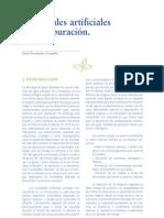Manual de Fito Depuración, Filtros de Nacrofitas en Flotación, Capítulos 6