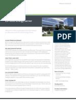 Downloads PDF Bloom Energy DataSheet ES-5000