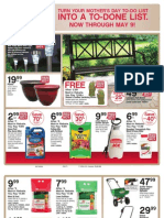 Seright's Ace Hardware Get Outside Sale