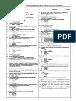 Evaluación- Conocimiento- ciencia-investigación científica