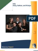 Support Brochure 2011