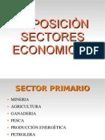 presentación sector primario